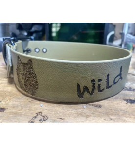 Collier Wild personnalisable