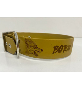 Collier Born To Be Wild...